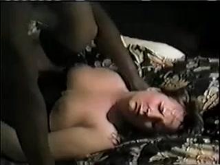 frau und schwarzen mann sex